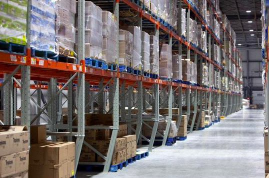 Cold Chain Logistics Management and Shipping- Why Plastic Pallets Are Best