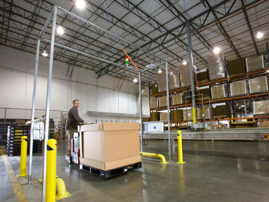 How to Reduce Logistics Cost on Transportation with Industrial Plastic Pallet Pooling