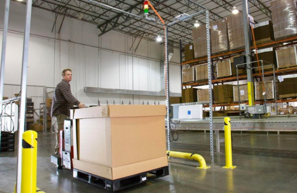 What Are the Benefits of Warehouse Automation?