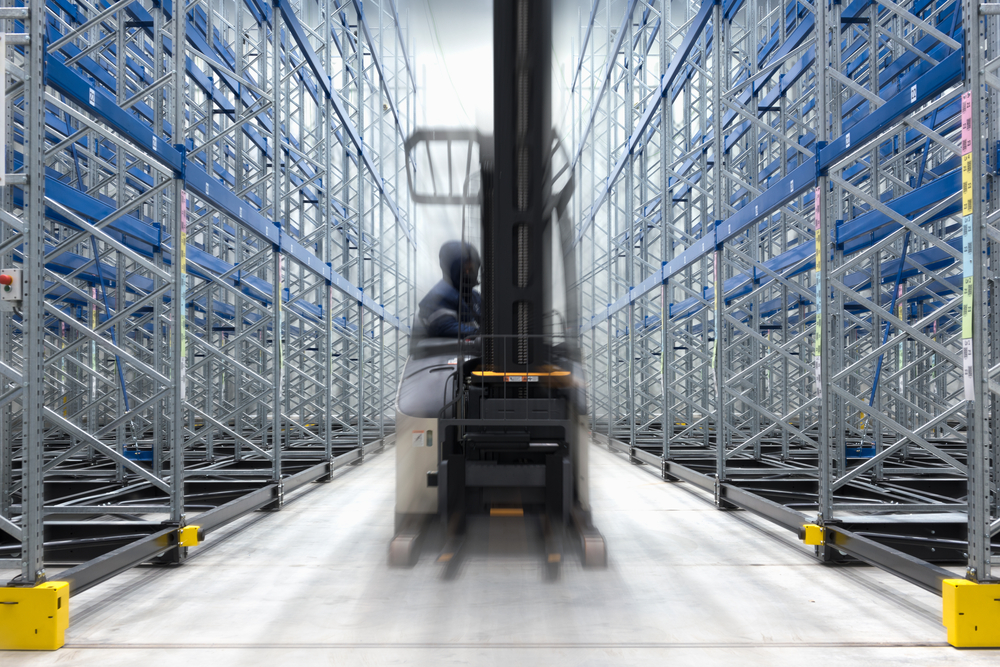 Cold Chain Management for Pharmaceuticals: Choosing a Pallet