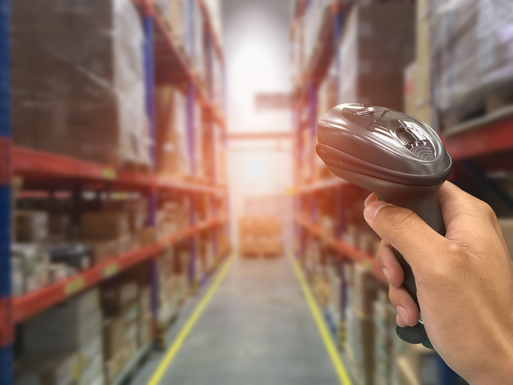 Distribution center best practices include careful tracking