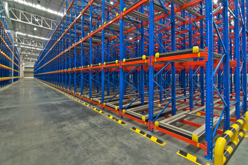 Following warehouse racking safety guidelines will keep employees safe.