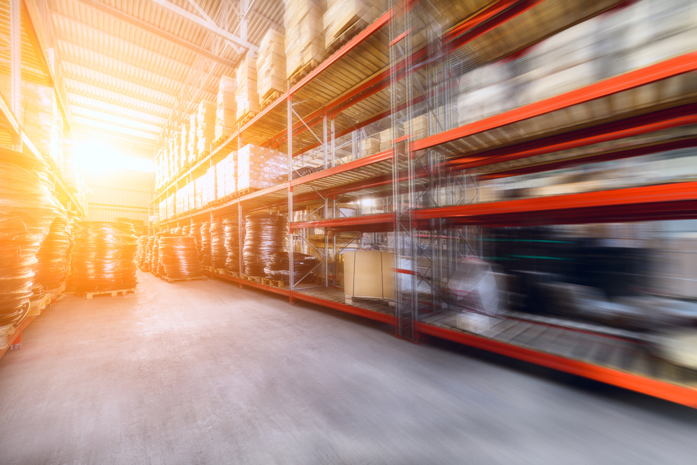 Lean warehousing principles keep a warehouse flexible and responsive.
