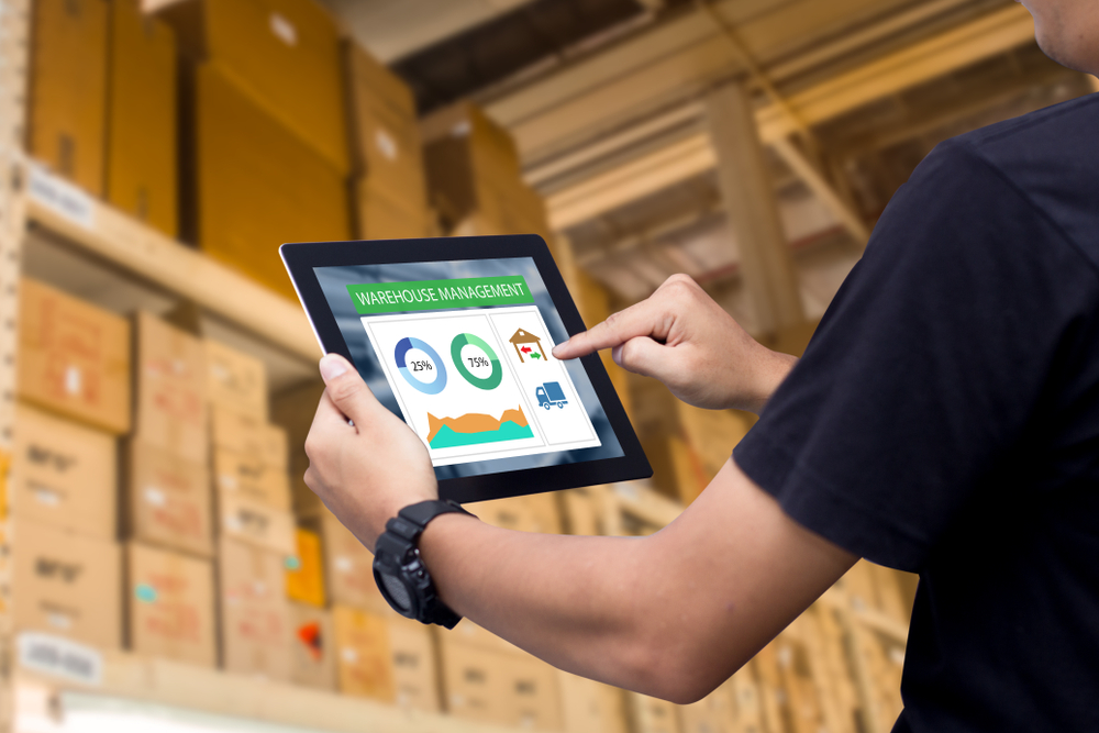 Kaizen ideas for the warehouse are valuable to increasing efficiency.