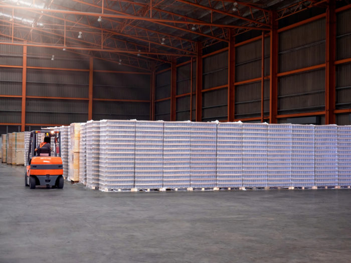Plastic pallet cost is more than just upfront price.