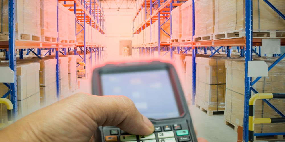 How Improving Supply Chain Visibility Via Technology Keeps