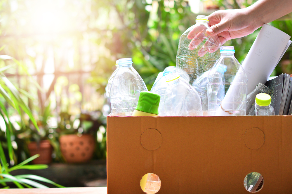 The circular economy and packaging are inextricably linked