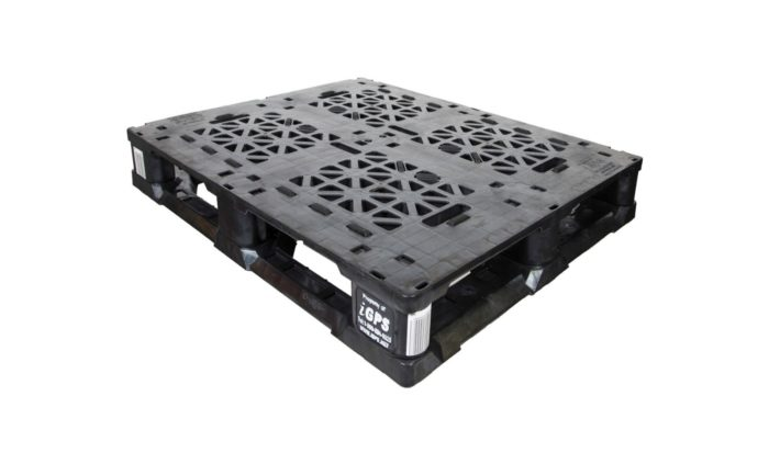 Plastic pallets support ethical practices