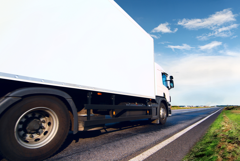 Transportation is one of many green supply chain challenges businesses face.