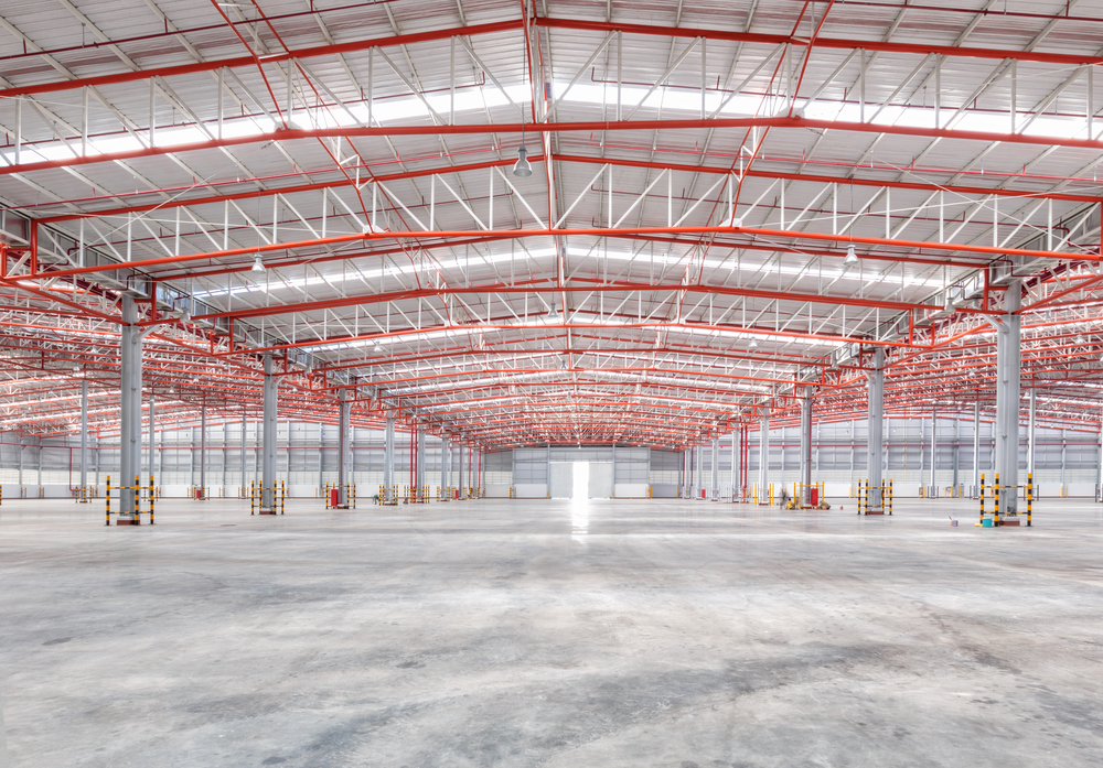 Managers should know how to increase warehouse storage space.