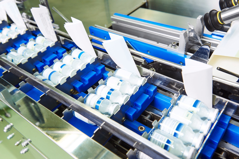 Cold chain shipping loss in pharmaceuticals is a serious problem that better tracking can help.