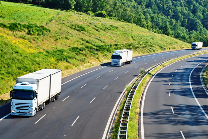 sustainable freight can reduce the environmental impact of logistics