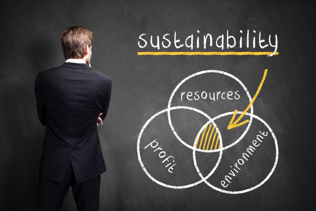 Sustainable Supply Change